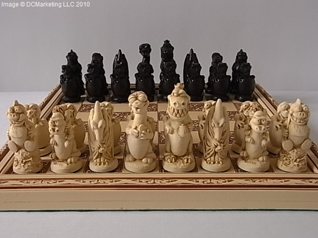 Beginners Chess Sets And Chess Sets For Children